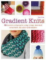 Cover for Gradient Knits  by Tanis Gray