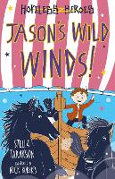 Cover for Jason's Wild Winds by Stella Tarakson