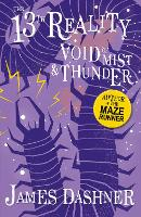 Cover for Void of Mist and Thunder by James Dashner