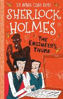 Cover for The Engineer's Thumb by Sir Arthur Conan Doyle