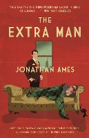 Cover for The Extra Man by Jonathan Ames