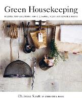 Cover for Green Housekeeping  by Christina Strutt