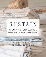 Cover for Sustain  by Christina Strutt
