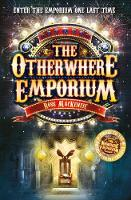 Cover for The Otherwhere Emporium by Ross MacKenzie