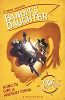 Cover for Bandit's Daughter  by Simon Mason