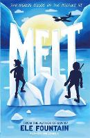 Cover for Melt by Ele Fountain