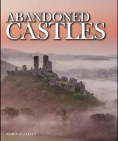 Cover for Abandoned Castles by Kieron Connolly