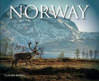 Cover for Norway by Claudia Martin