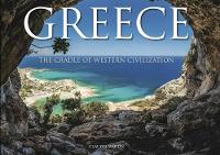 Cover for Greece by Claudia Martin