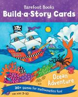 Cover for Build a Story Cards Ocean Adventure by Barefoot Books
