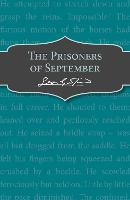 Cover for The Prisoners of September by Leon Garfield