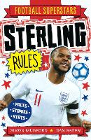 Cover for Sterling Rules by Simon Mugford