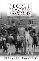 Cover for People, Places and Passions  by Russell Davies