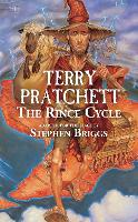 Cover for The Rince Cycle by Terry Pratchett, Stephen Briggs