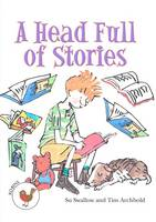 Cover for A Headful of Stories by Su Swallow