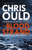 Cover for The Blood Strand  by Christopher Ould