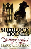 Cover for Sherlock Holmes  by Mark A. Latham
