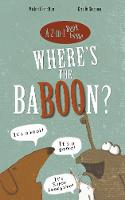 Cover for Where's the BaBOOn? by Michael Escoffier