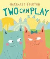 Cover for Two Can Play by Margaret Sturton