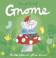 Cover for Gnome by Fred Blunt