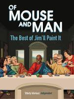 Cover for Of Mouse and Man  by Jim'll Paint It