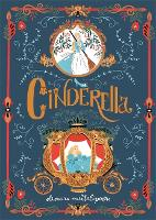 Cover for Cinderella by Katie Haworth