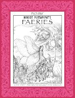 Cover for Pictura Prints: Faeries by Niroot Puttapipat