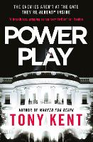 Cover for Power Play by Tony Kent