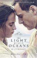 Cover for The Light Between Oceans  by M. L. Stedman
