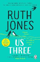 Book Cover for Us Three