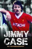 Cover for Jimmy Case  by Jimmy Case