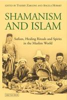 Cover for Shamanism and Islam  by Thierry Zarcone