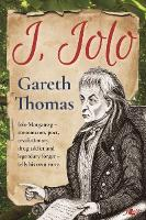 Cover for I, Iolo by Gareth Thomas