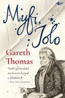 Cover for Myfi, Iolo by Gareth Thomas