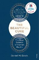 Cover for The Beautiful Cure  by Daniel M. Davis