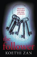 Cover for The Follower  by Koethi Zan