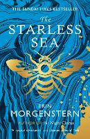 Cover for The Starless Sea  by Erin Morgenstern