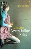 Cover for Sick Notes by Gwendoline Riley