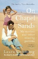 Cover for On Chapel Sands  by Laura Cumming