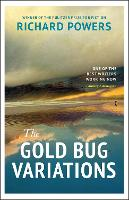 Cover for The Gold Bug Variations by Richard Powers