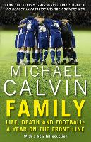 Cover for Family  by Michael Calvin