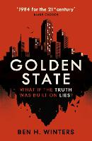 Cover for Golden State by Ben H. Winters
