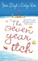 Cover for The Seven Year Itch by Emlyn Rees, Josie Lloyd