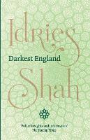 Cover for Darkest England by Idries Shah