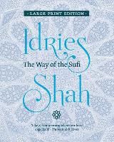 Cover for The Way of the Sufi by Idries Shah