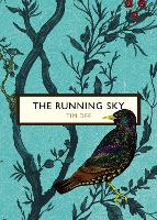 Cover for The Running Sky (The Birds and the Bees)  by Tim Dee