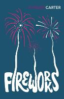 Cover for Fireworks by Angela Carter