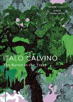 Cover for The Baron in the Trees by Italo Calvino
