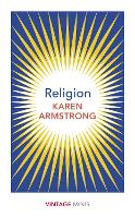 Cover for Religion  by Karen Armstrong
