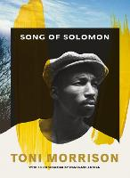Cover for Song of Solomon by Toni Morrison